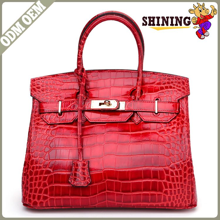 d605d4bd7b9a Guangzhou bag factory product fashion women genuine leather bag handbag  leather hand bag