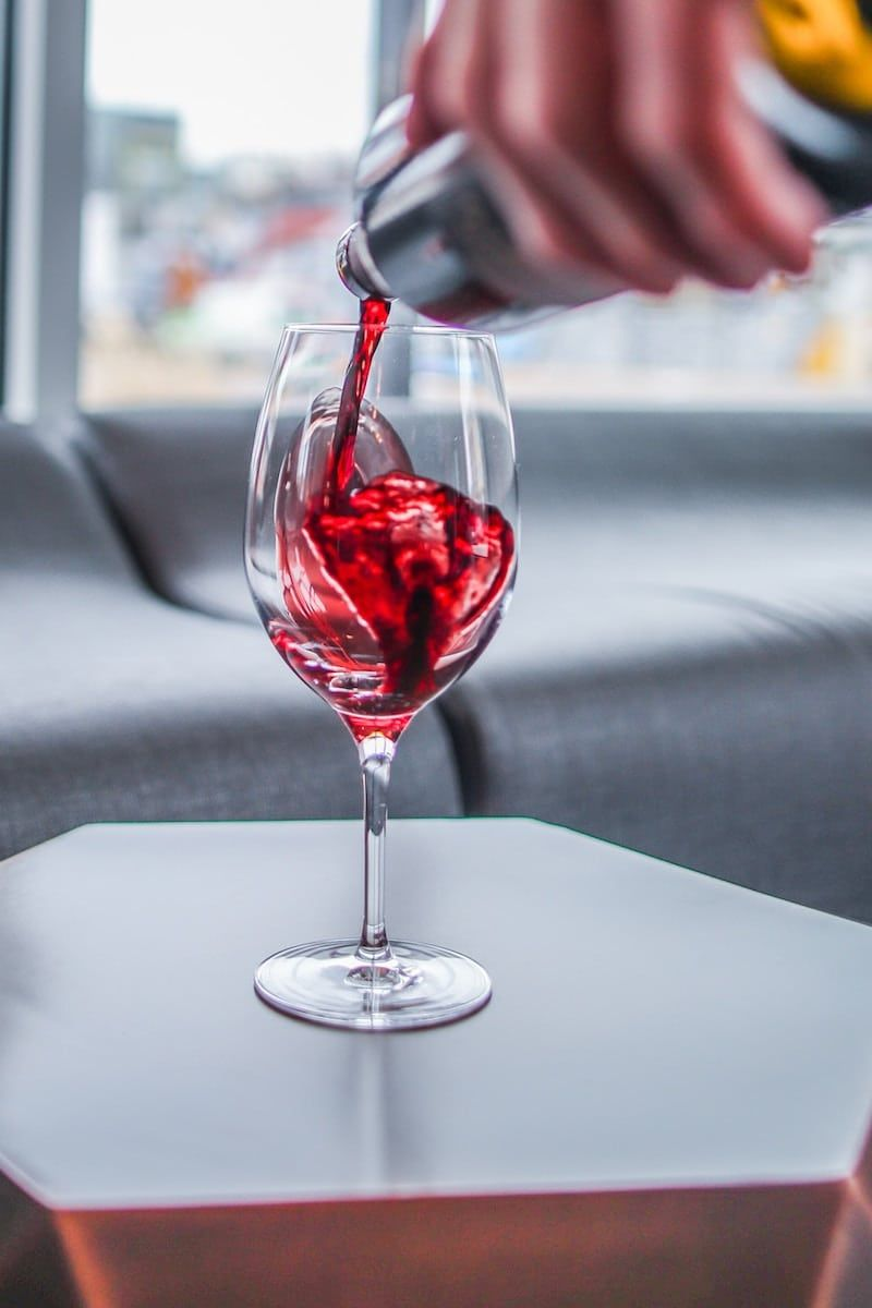 Top 10 Reasons To Drink Red Wine Red Wine Benefits Red Wine Wine