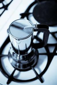 Alessi 9090 Stainless Steel Stovetop Espresso Maker Review