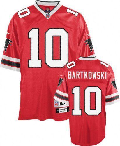 steve bartkowski jersey