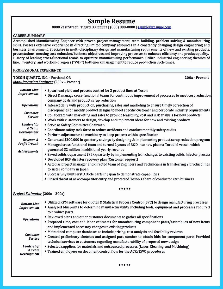 Business Owner Resume Examples Best Of Outstanding Keys to