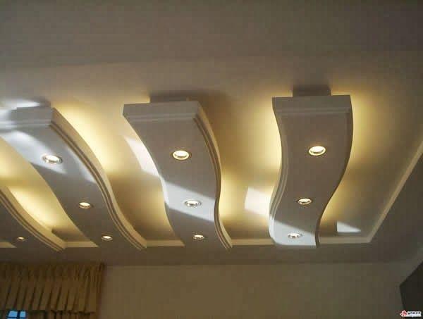Faux Plafond Chambre A Coucher Tunisie : ... 2014 Décoration Platre ...