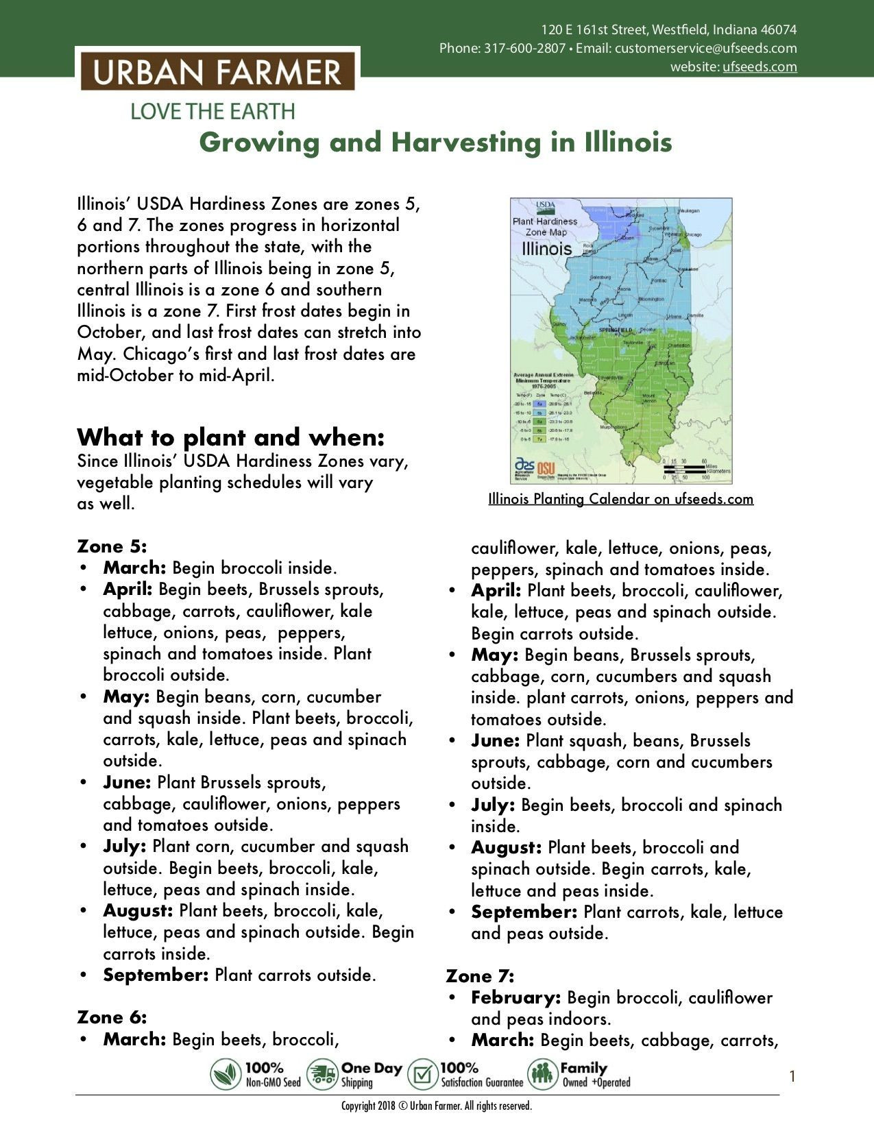 5fa2354839c138b922351e22cfdaf87d - What Zone Is Illinois For Gardening