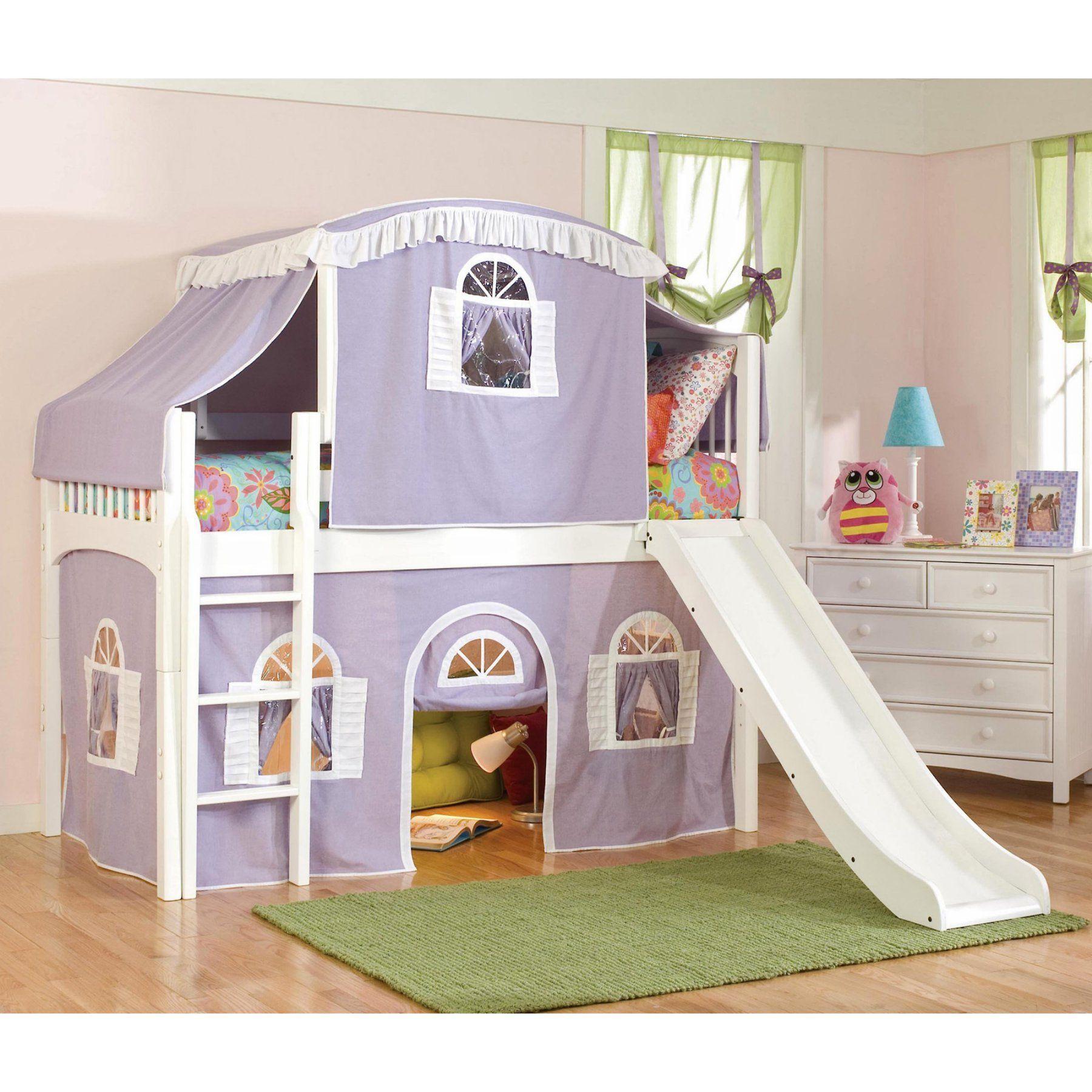 Kids low loft bed  Windsor Premier Low Loft Tent Bed  VER  Pinterest  Windsor