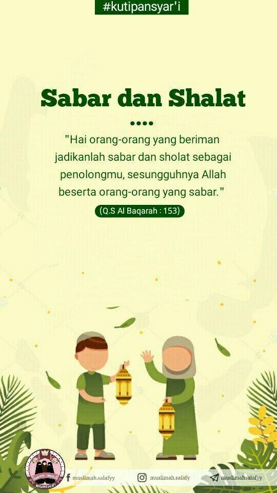 Pin Oleh Ruy Nubarani Di Quotes Islamic Quotes Islam Dan