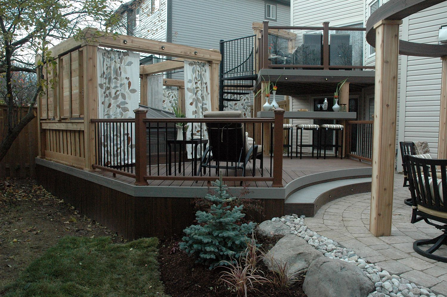 Designs By Paul Lafrance And Cutting Edge Construction Design