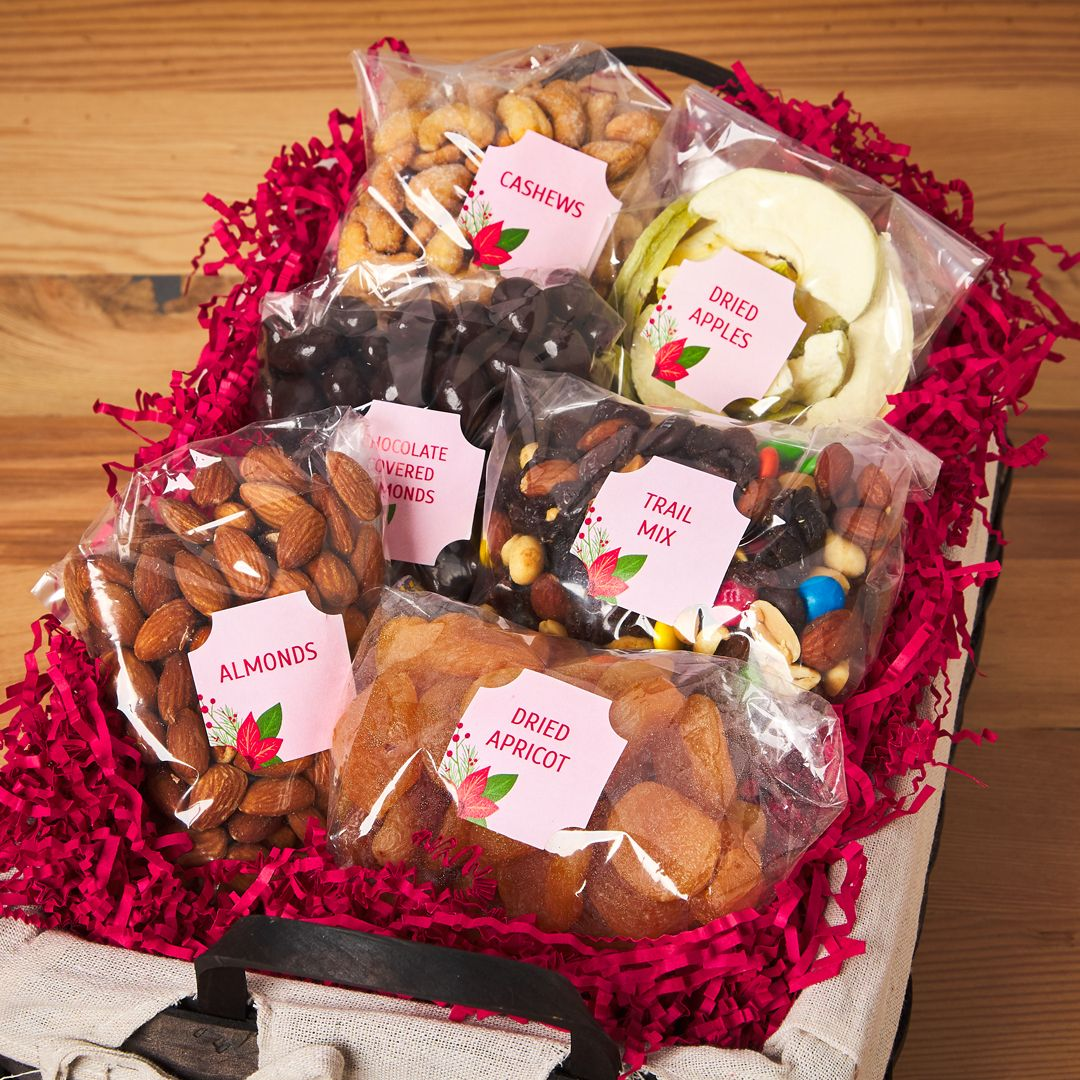 Five Easy-to-Make Customer Appreciation Gifts ...