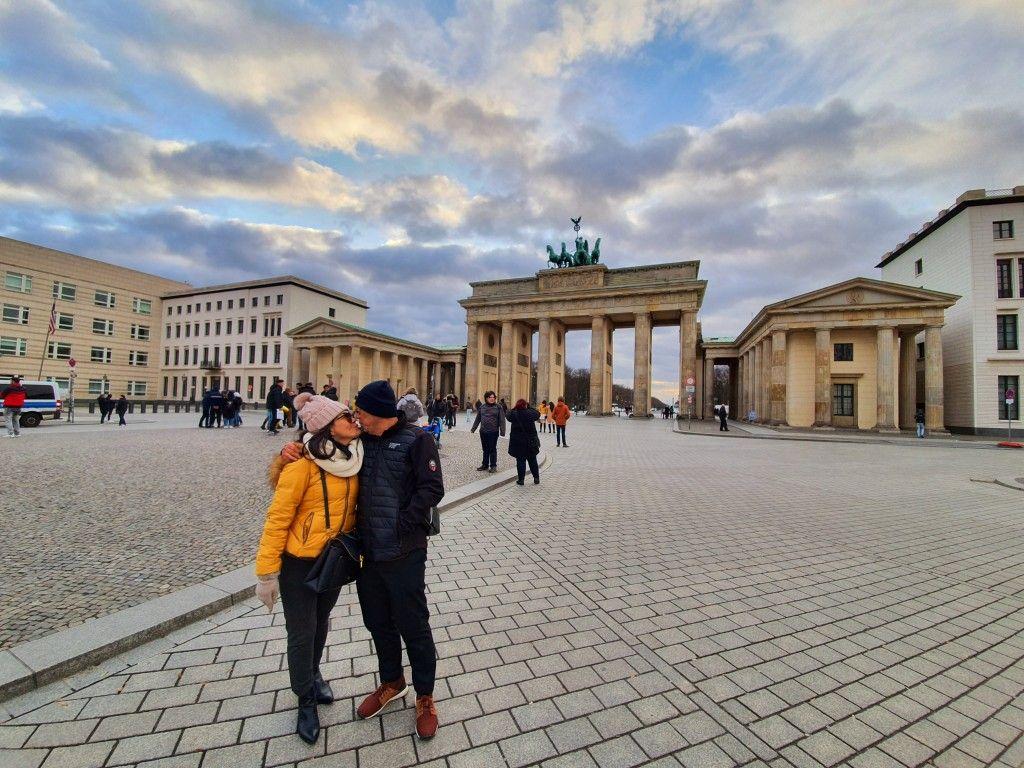 Berlin Corona Veranstaltungen