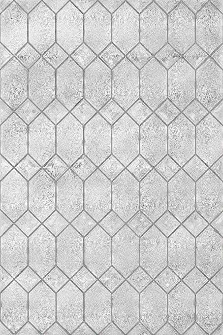 Amazon Com Artscape Old English Window Film 24 X 36 Home