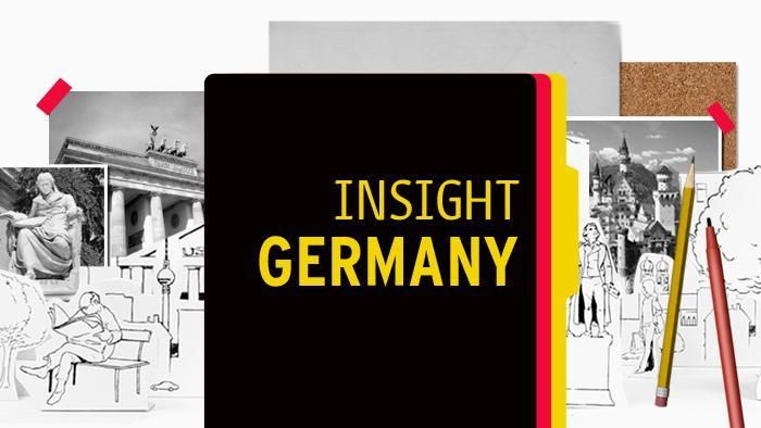 Insight Germany - Talk Show