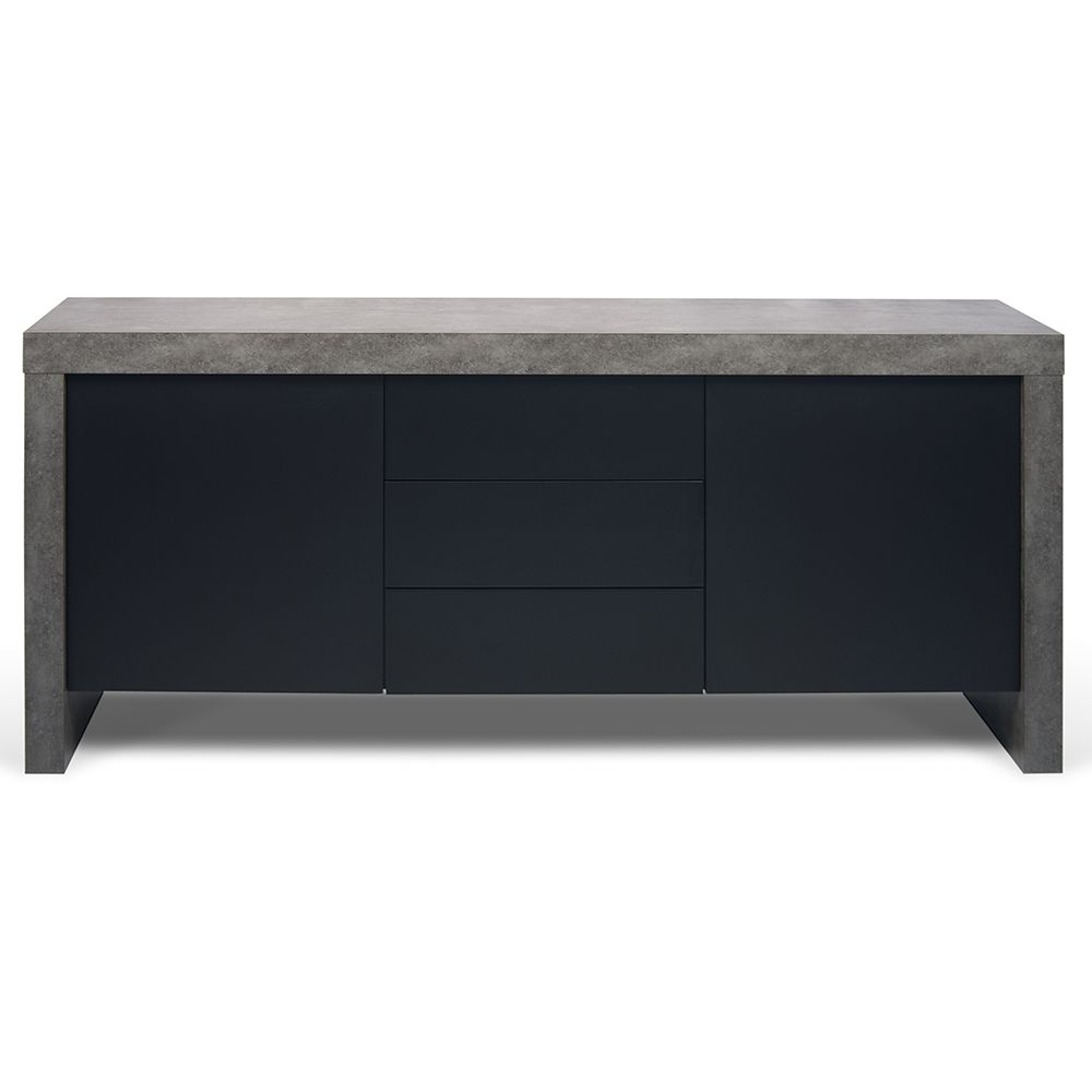 Axan   2 Door 3 Drawer Sideboard | Sideboards | Dining Room