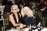Lady Gaga and Her Mom Have Us Seeing Double at the National Board of Review Gala