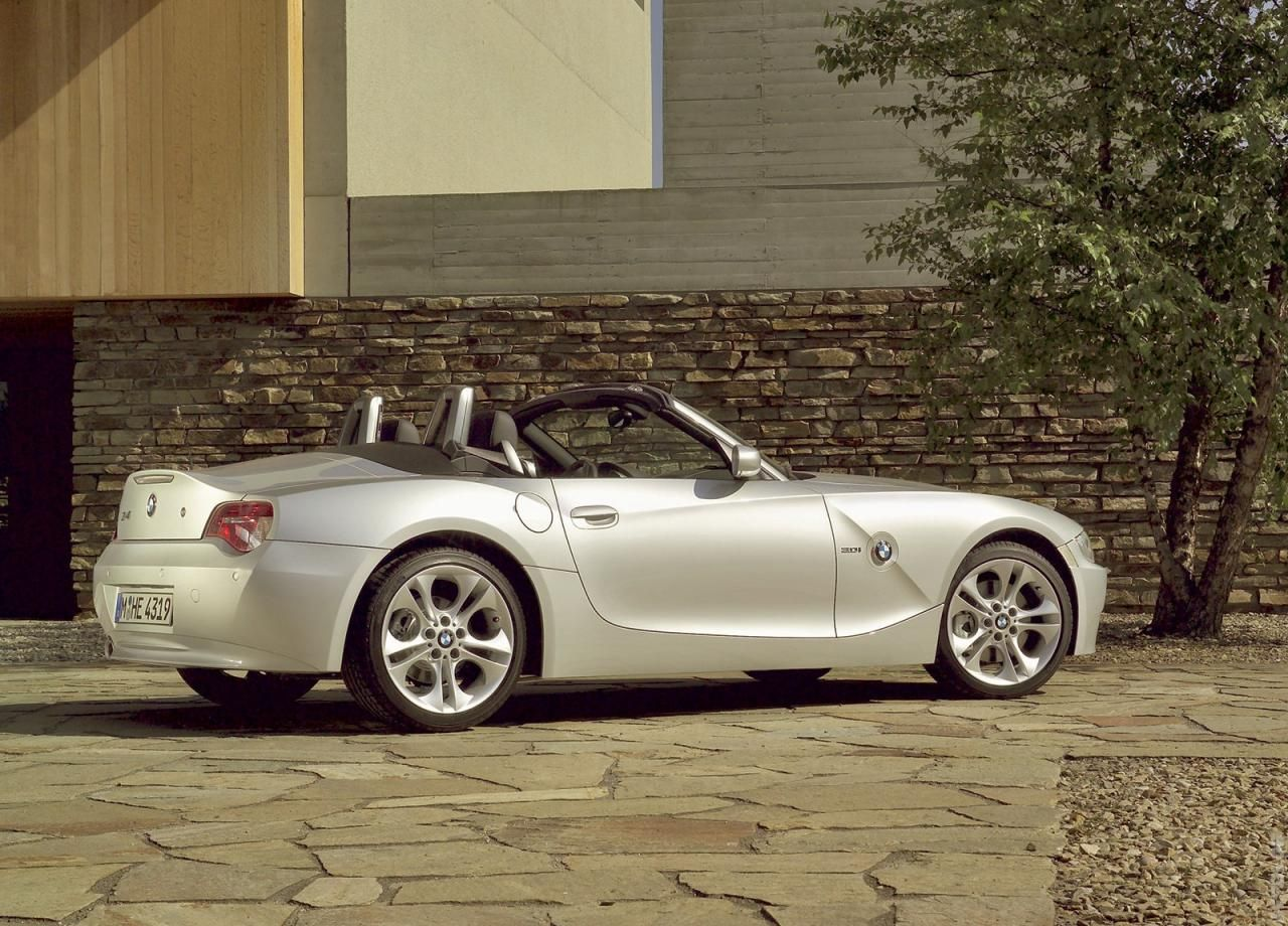 2006 BMW Z4 Roadster | BMW | Pinterest | Bmw z4, BMW and Cars