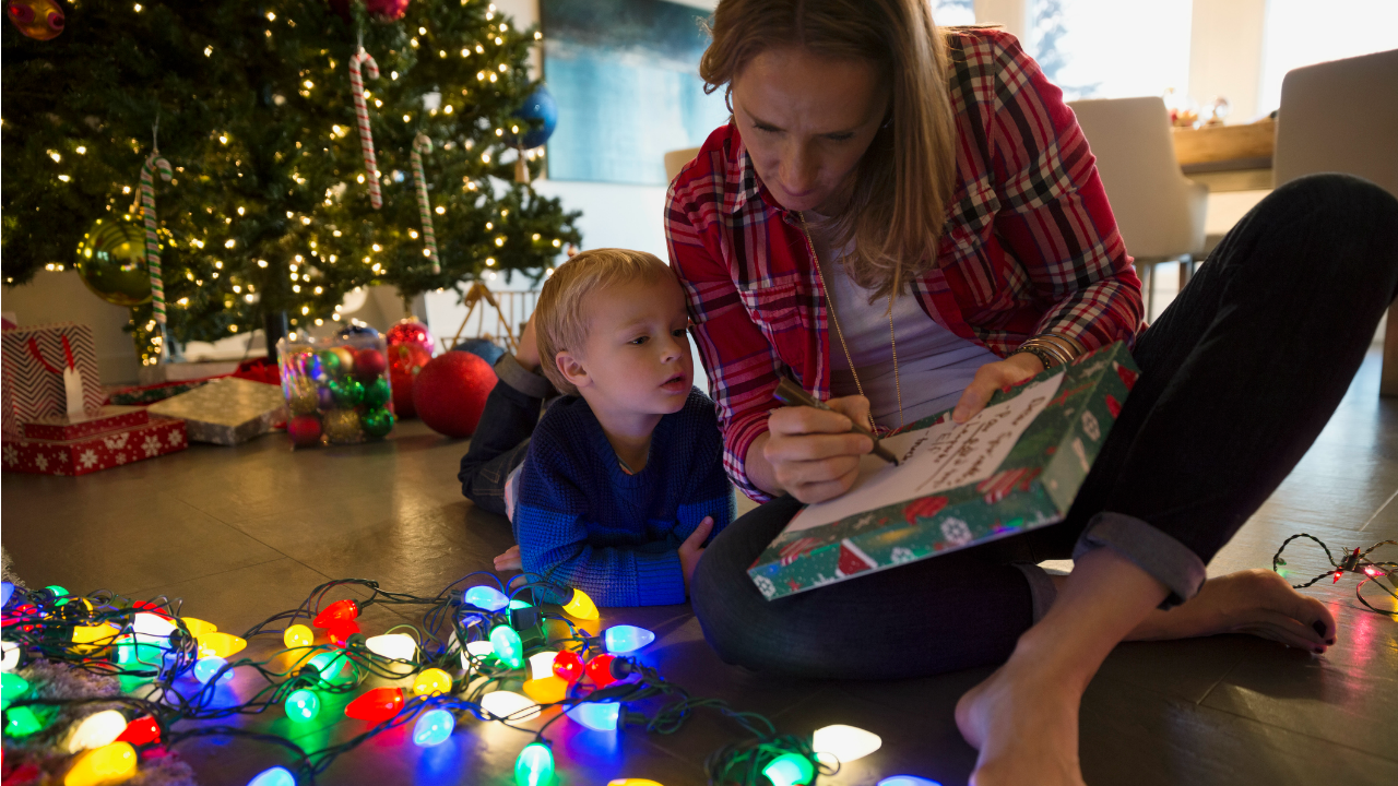 16 Things You Should NOT Forget To Do Tonight   The night before christmas, Christmas eve ...