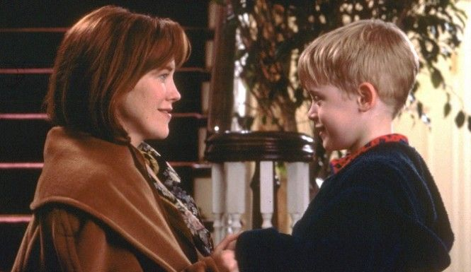 Catherine O'Hara as Kate McAllister in Home Alone
