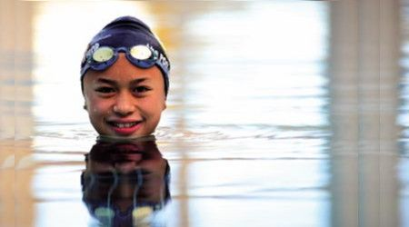 Fil-am swimmer Chloe Isleta to debut for Team Philippines in SEA Games 2015?   Pinoy Headline dot Com