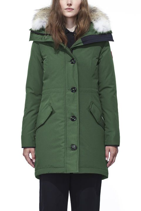 Canada Goose ROSSCLAIR PARKA WOMEN S STYLE 2580L Canada goose Outlet, Canada  goose Sale, Cheap Canada goose, Canada goose Jackets, Canada goose Parka,  ... 6ee20816ad61