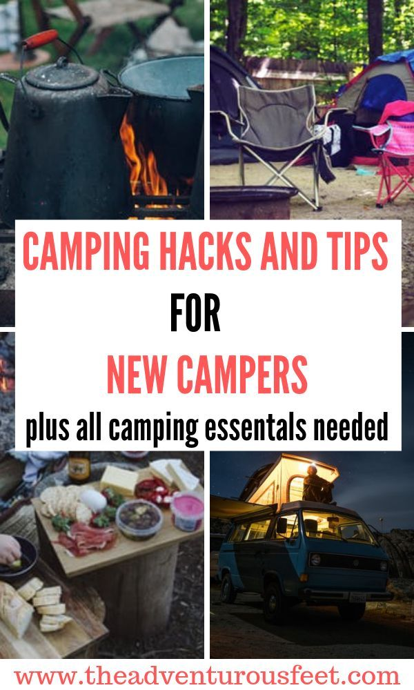 Photo of Best camping tips for beginners: things to camp #beginner #best #camping #Ca …
