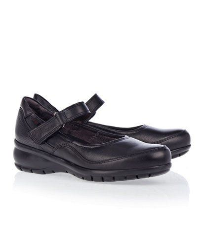 Zapatos Callaghan 80402 Ave Negro en Nice & Crazy