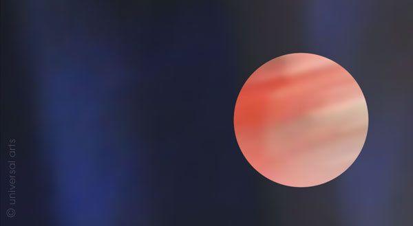 MARIO STRACK -  World One 1  limitiert Grafik Original signiert Druck Bilder