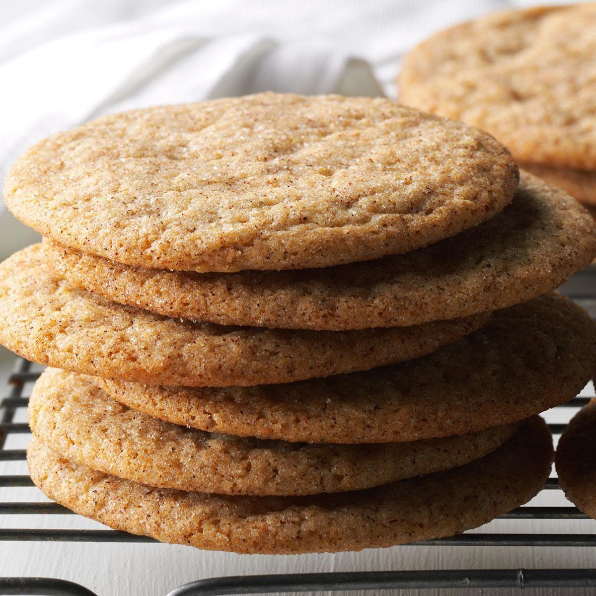 последнем хрустящее печенье рецепт с фото словом