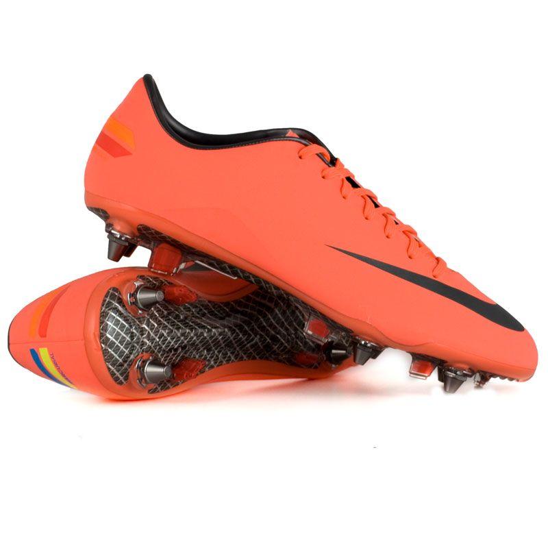 3fb9d87efe86d Nike - Mercurial Vapor VIII SG Pro Mango