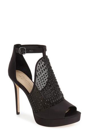 'Keir' T-Strap Platform Sandal (Women)