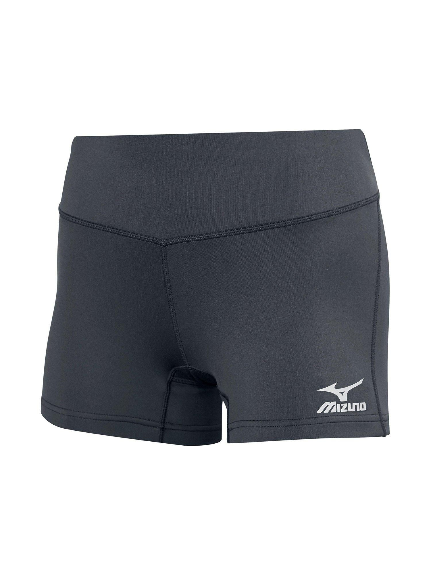 Mizuno Womens Volleyball Apparel Victory 3 5 Inseam Volleyball Shorts 440656 Volleyball Apparel Mizuno Fashion Tips To Look Skinny In 2019 Fashion