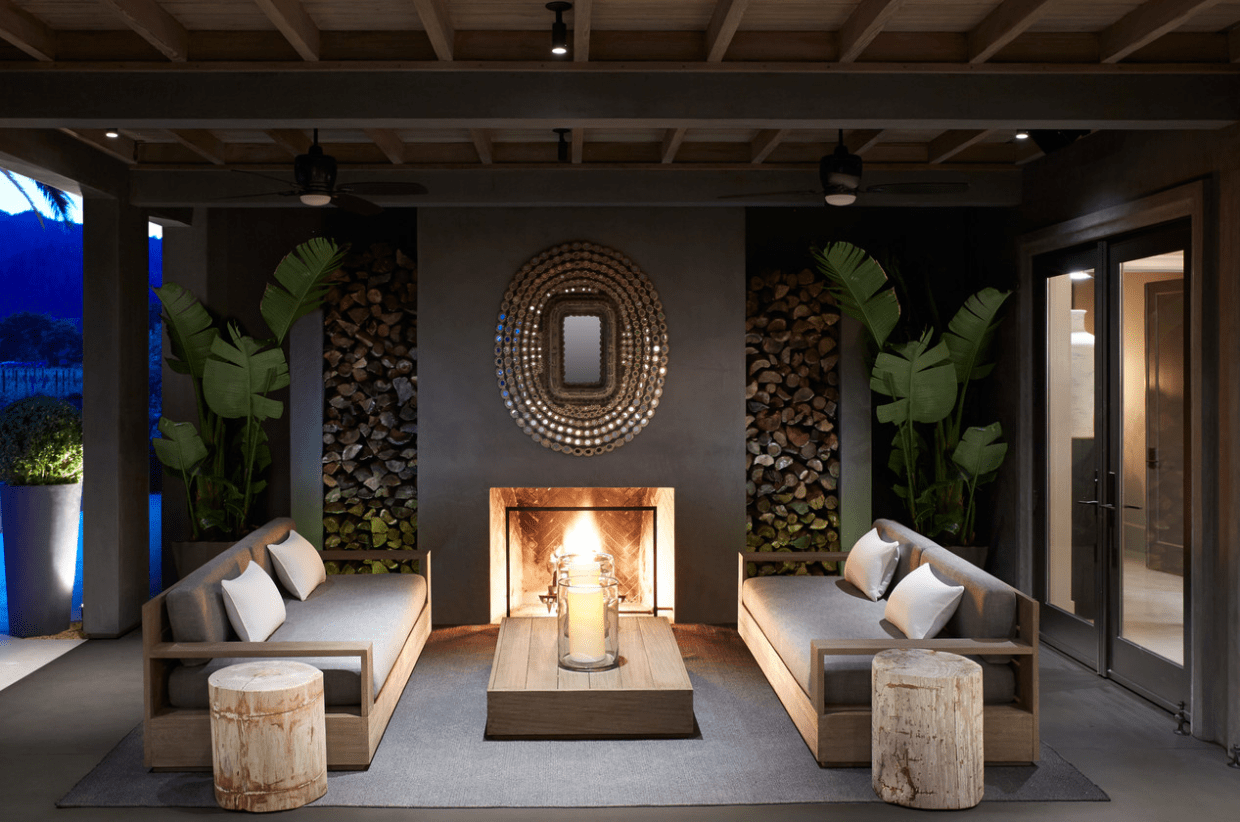 Inside the Incredible Home of Restoration Hardware CEO Gary Friedman