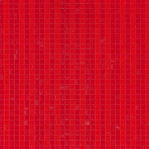 #Bisazza #Decori 2x2 cm Righe Rosse   Feinsteinzeug   im Angebot auf #bad39.de 489 Euro/Pckg.   #Mosaik #Bad #Küche