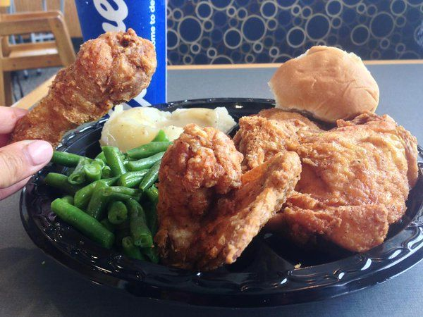 Culvers Fried Chicken Dinner Discontinued Food Items I Loved