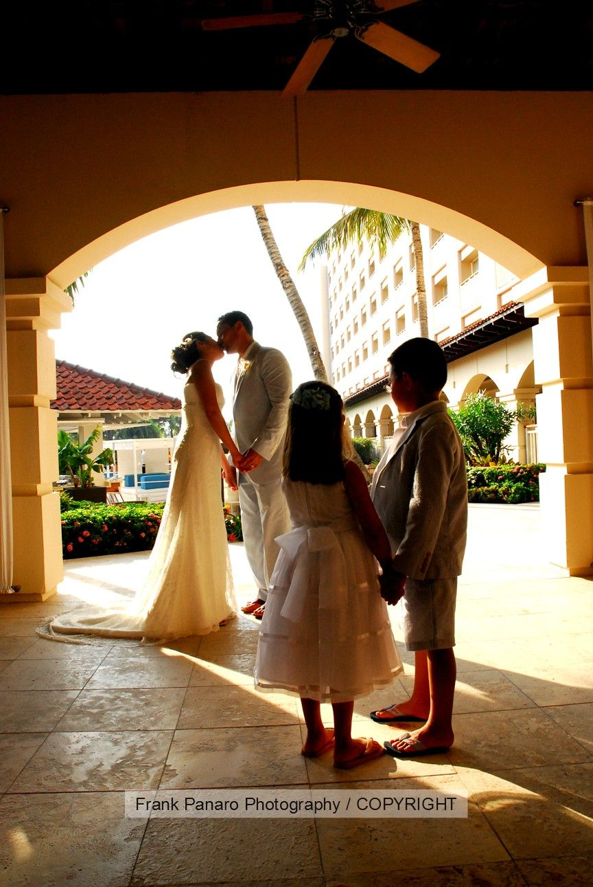 Aruba Wedding Photographers Destination Weddings At