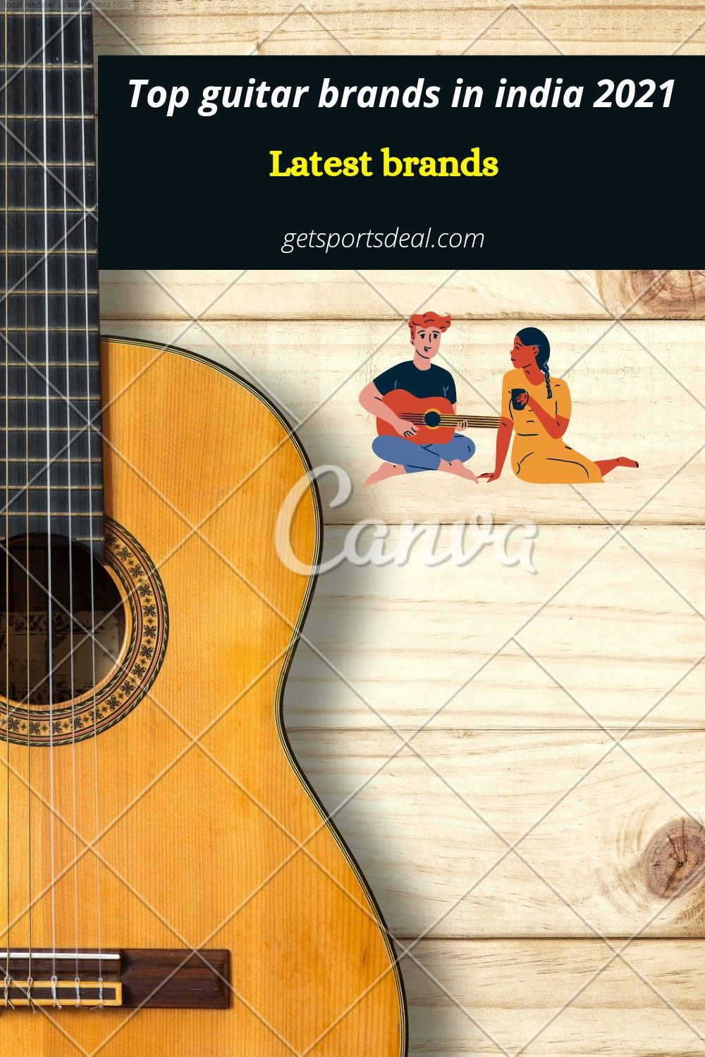 Top Guitar Brands In India 2021 Latest Brands Guitar Reviews Cool Guitar Guitar