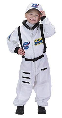 Toddler Astronaut Halloween Costume  sc 1 st  Pinterest & Toddler Astronaut Halloween Costume | Toys! Toys! Toys! | Pinterest
