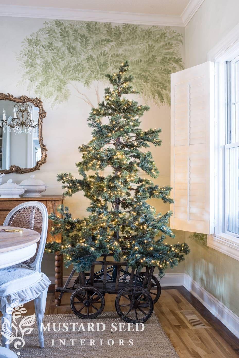 Yukon Spruce Artificial Christmas Tree Balsam Hill Best Artificial Christmas Trees Christmas Tree Artificial Christmas Tree