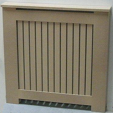 panneau caillebotis en mdf pour couvrir un radiateur petit mod le maison pinterest. Black Bedroom Furniture Sets. Home Design Ideas