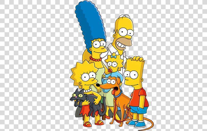 Homer Simpson Bart Simpson Marge Simpson Maggie Simpson Lisa Simpson Simpsons Png Homer Simpson Area Art Bart Simpso Maggie Simpson Marge Simpson Simpson