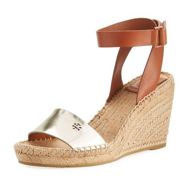 free shipping shop offer BIMA METALLIC WEDGE ESPADRILLE 278 outlet pay with visa buy online outlet cheap for sale buy cheap pre order 49WDy