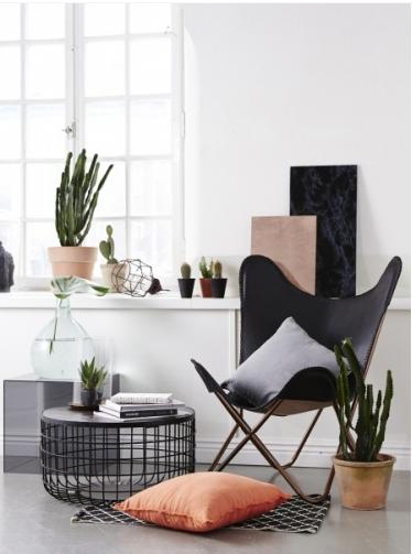 butterfly stol Butterfly stol i svart inspirasjon | Heminredning | Pinterest  butterfly stol