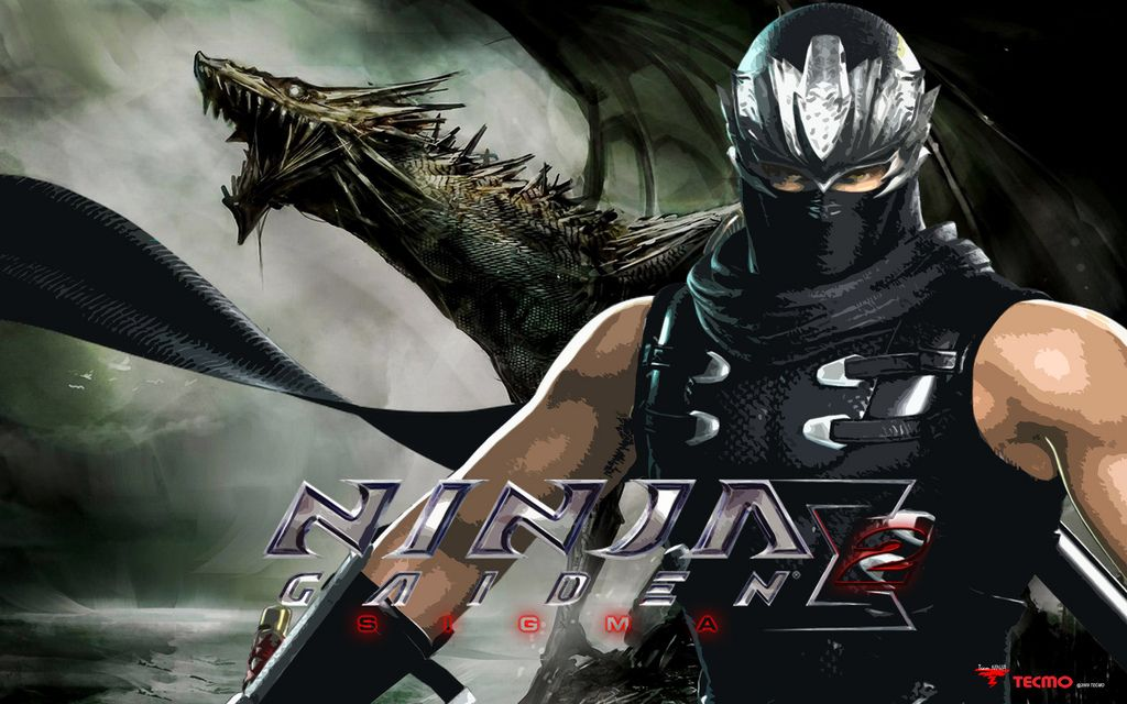 4 Ninja Gaiden Sigma 2 Hd Wallpapers Backgrounds Wallpaper Abyss
