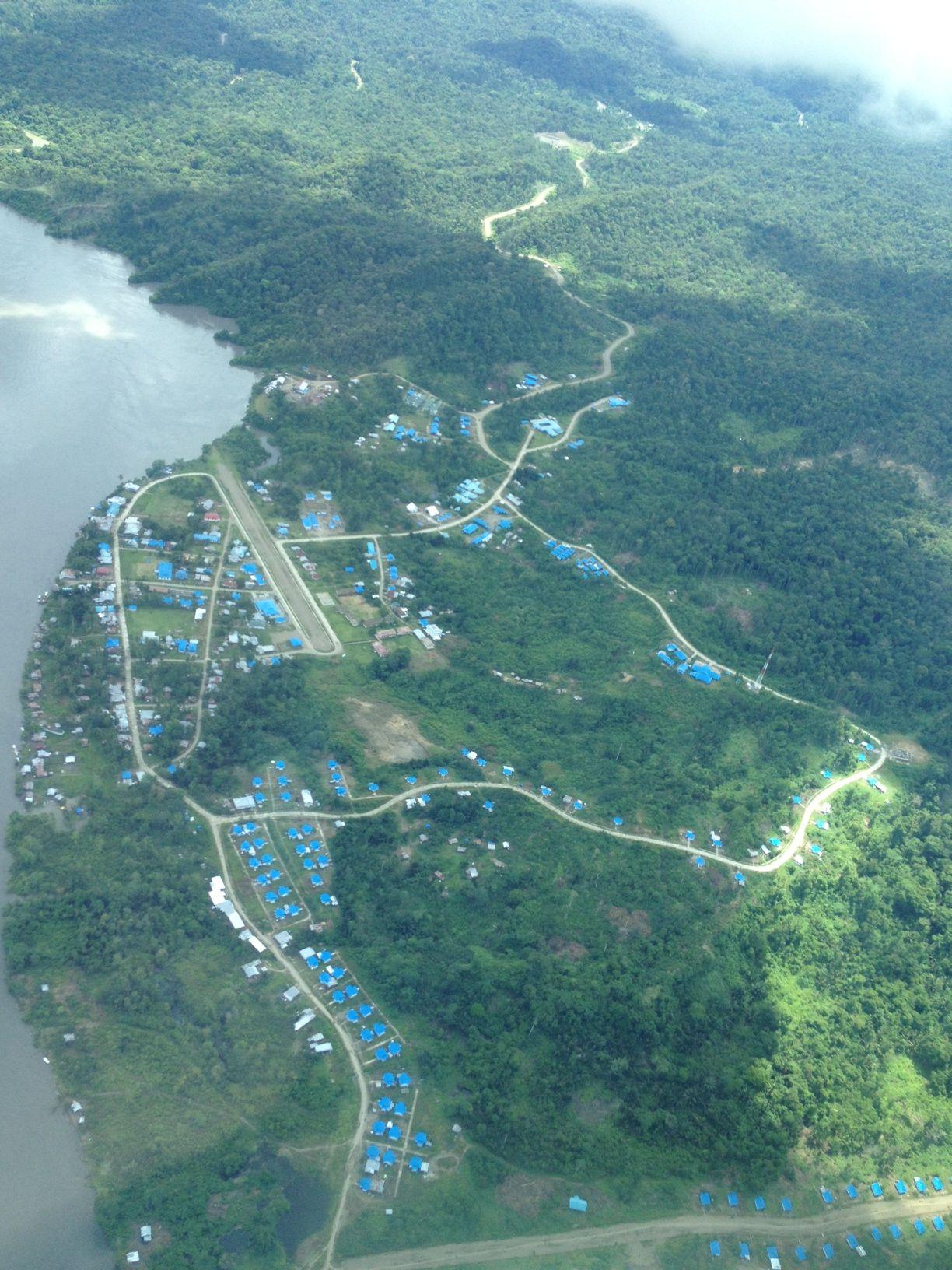 My City Kasonaweja