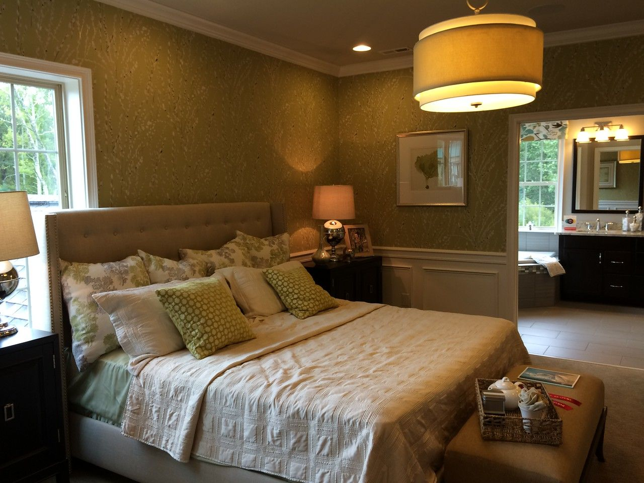 How to Light a Room with Dark Colors Lightpublic The