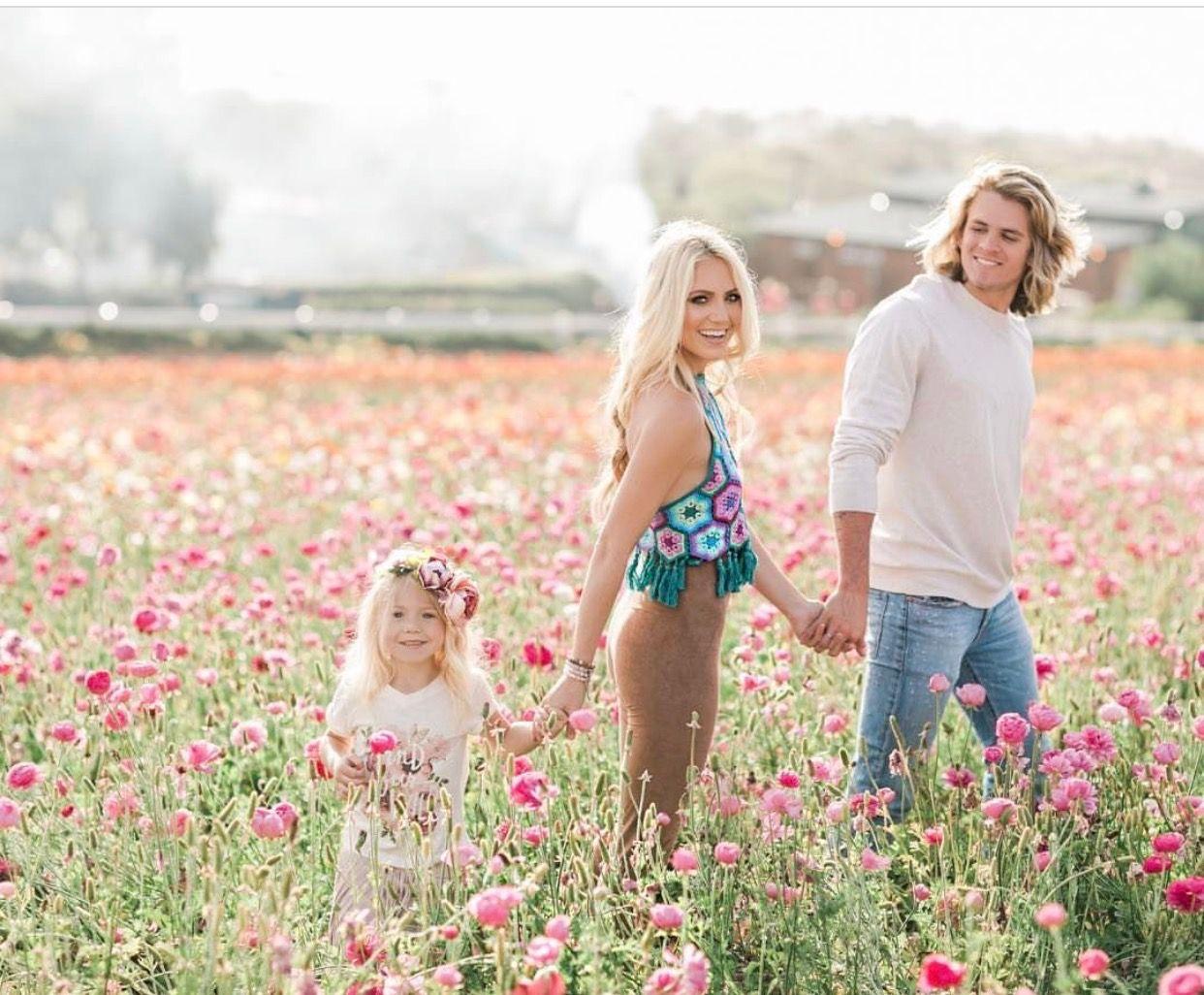 Милая семья картинки