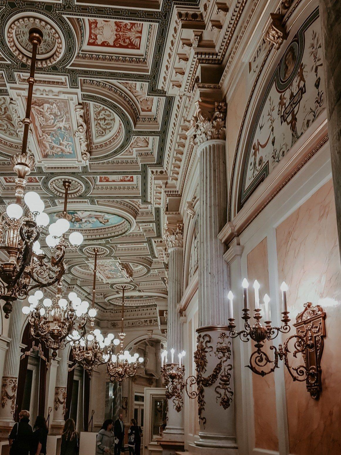 Semperoper Dresden Fuhrung Oper Mit Tipps Fur Gute Platze Semperoper Dresden Semper Oper Dresden