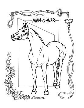 Coloring Pages Coloring Pages Horse Coloring Pages Horse Coloring