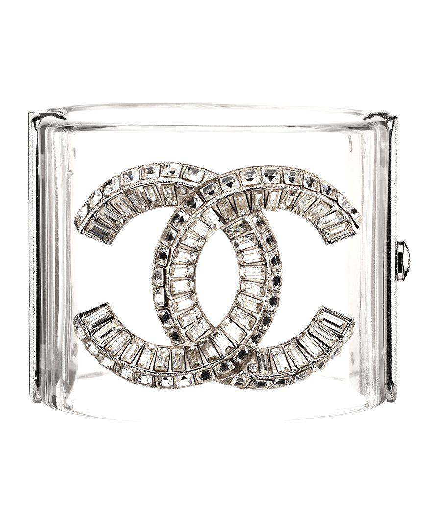 Chanel cuff  bfc2d8096102