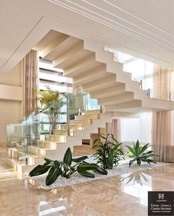 Inspirational Stairs Design: 15+ Modern Stair Design Inspiration
