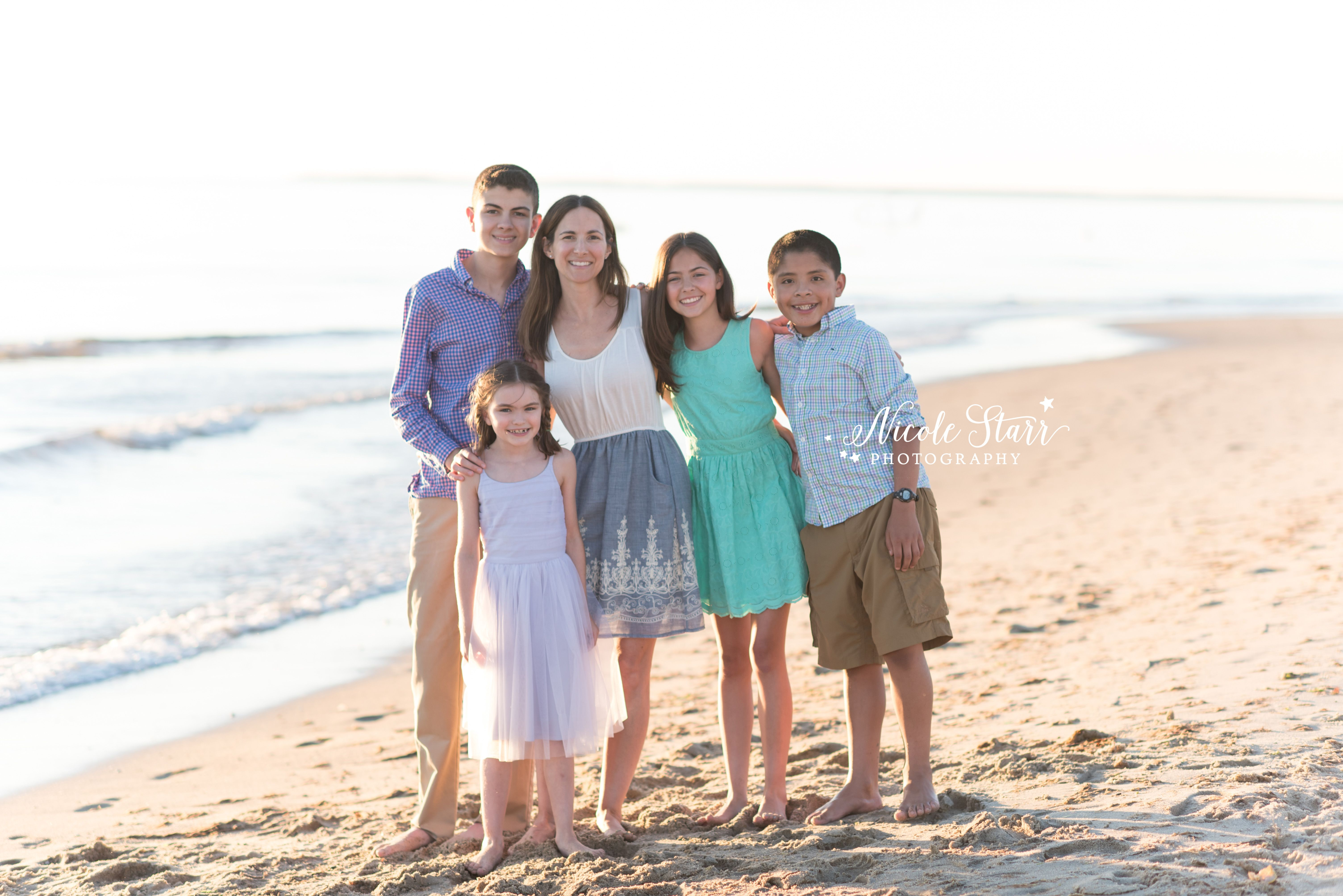 Nicole Starr Photography | Cape Cod Family Photographer