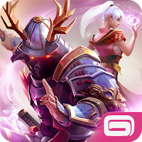 heroes of order and chaos apk unlimited money