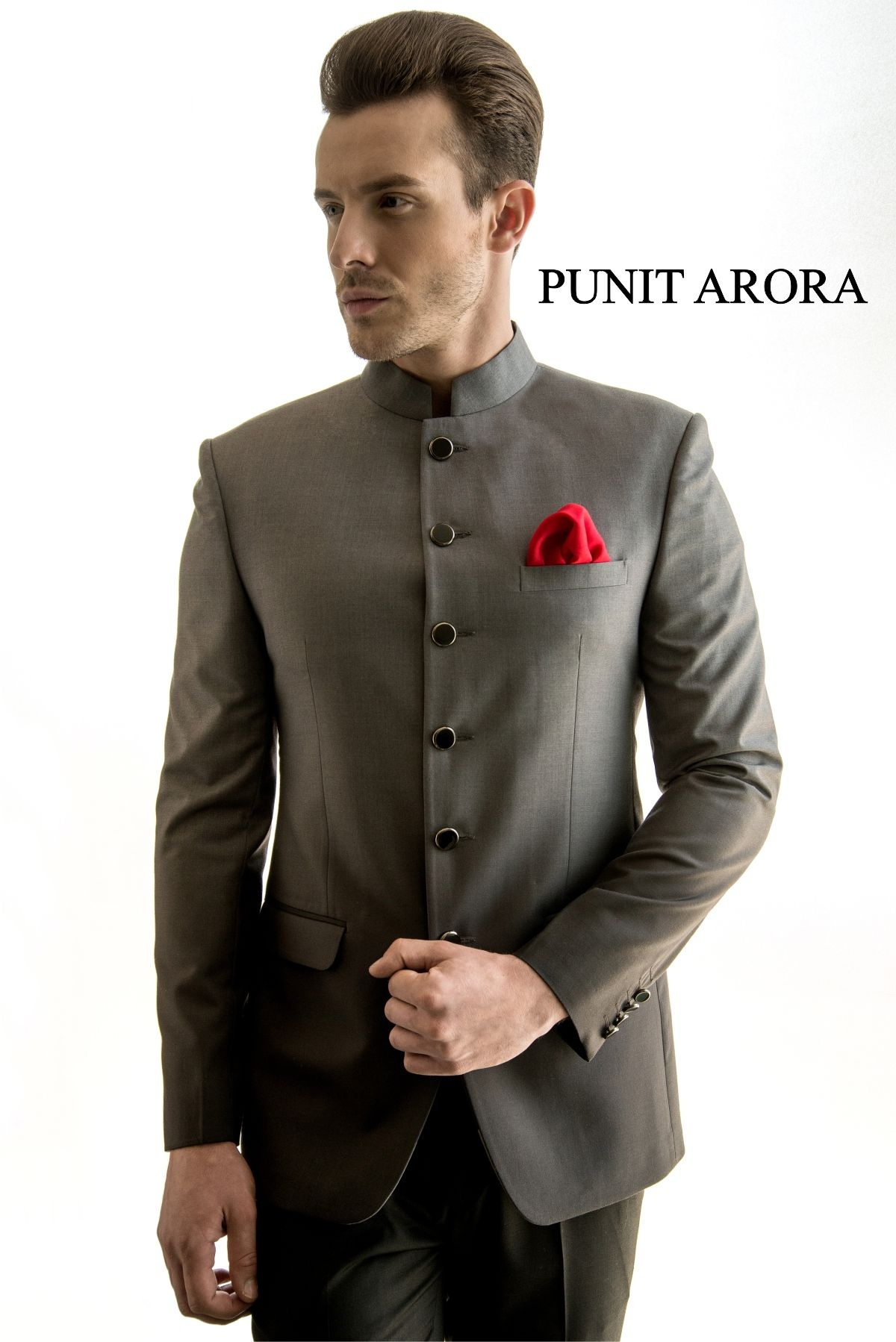 cc685a144 Prince Coat Suit